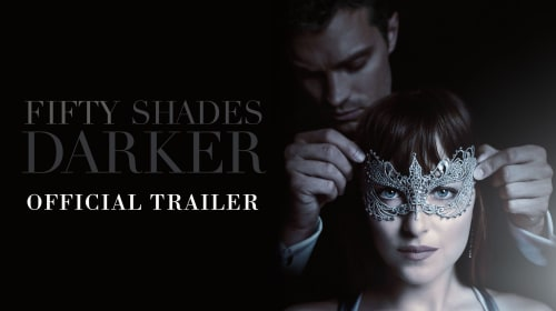 'Fifty Shades Darker' Review