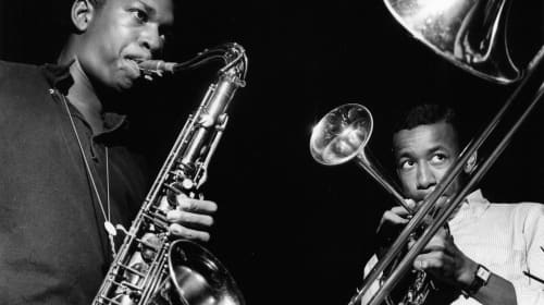 Artists to Add to Your Jazz Playlist