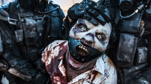 Best Zombie Movies on Netflix