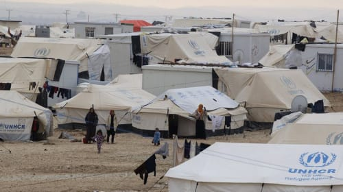 America, We Can't Keep Making Excuses for Ignoring Syrian Refugees: 4 Myths Debunked