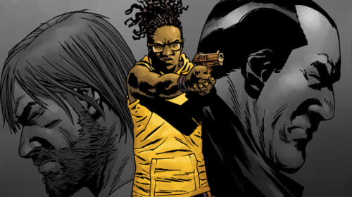 Turning Over A New Heath: Where Has Heath Gone In 'The Walking Dead'?