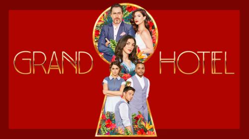 'Grand Hotel'