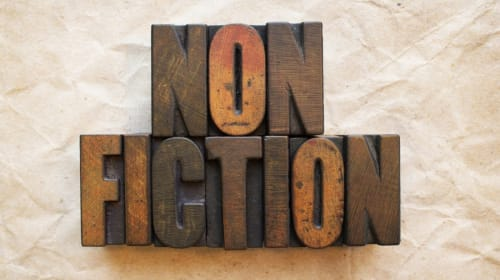 The Different Types of Nonfiction