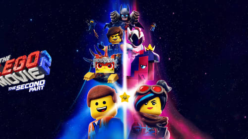 'Lego Movie 2:' An Awesome Review