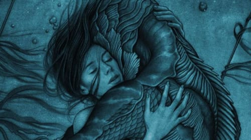 'The Shape of Water:' What's the Big Fuss?