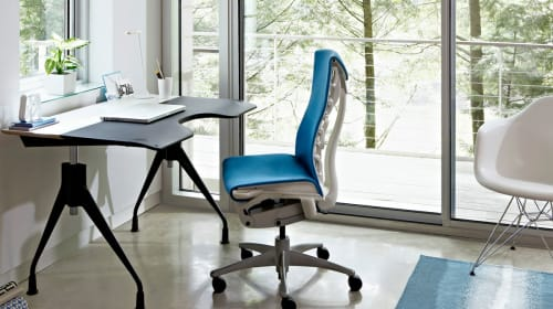 Top 10 Most Comfortable Chairs for Your Home Office