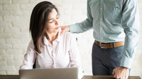 #MeToo Comes to the Workplace