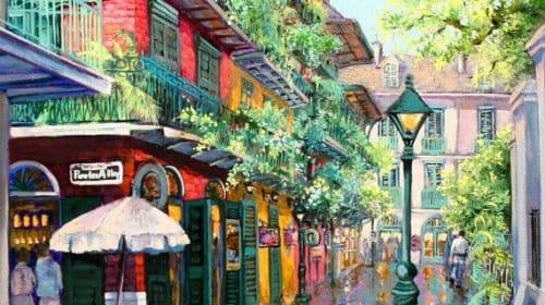 New Orleans Dear