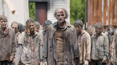 Must See Zombie TV Shows