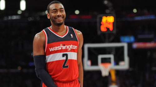 It's Finally Time We Give Playoff John Wall the Credit He Deserves