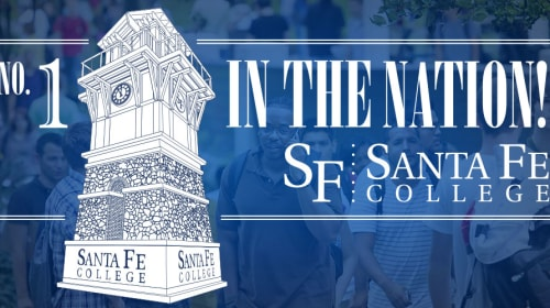 Santa Fe College Review
