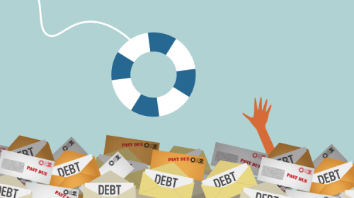 Debt & Your Happiness