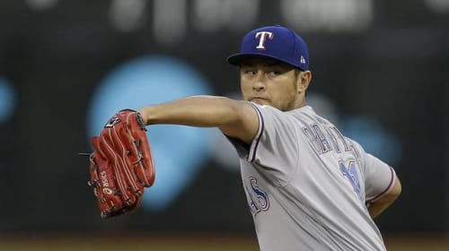 Unbalanced Trade Deadline Series: Yu Darvish