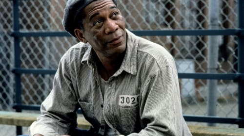 Taking a Look at Morgan Freeman's Best Roles as He Defies His Age and Continues to Deliver Marvelous Performances