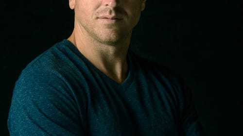 In the Author's Universe: Interview with Sci-Fi Author Hugh Howey