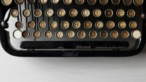 Article Prompts to Cure Writer's Block