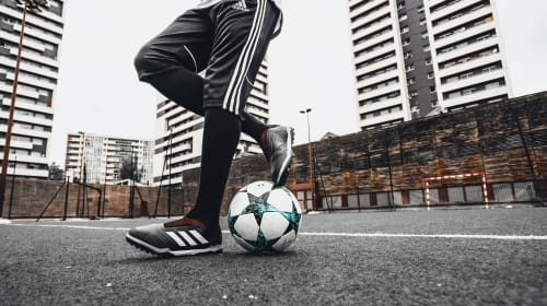 Best Street Soccer Balls for Your Weekend Games