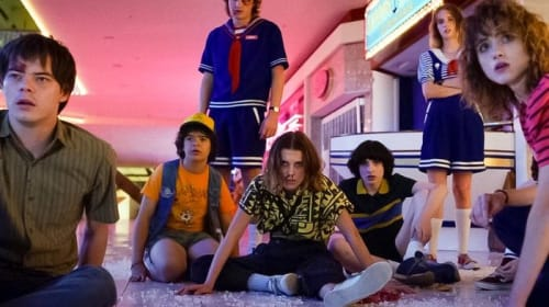 Reasons to Love 'Stranger Things' Season 3
