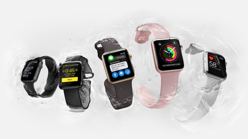Best Smartwatches to Buy Right Now