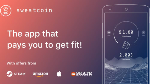Review: Sweatcoin