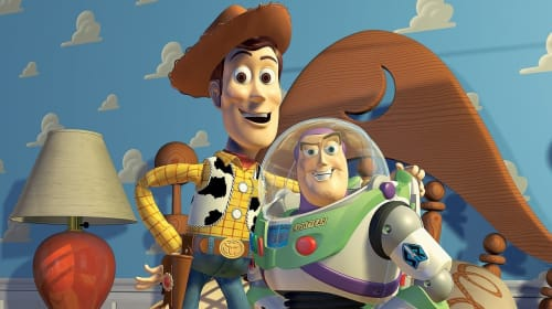 'Toy Story' - A Movie Review