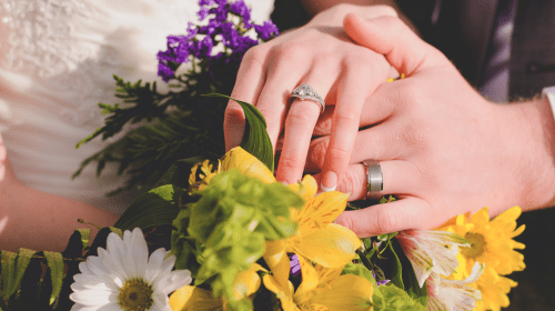 10 Ways to Show Your Husband You Love Him