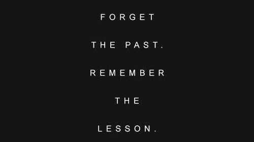 3 Simple Lessons