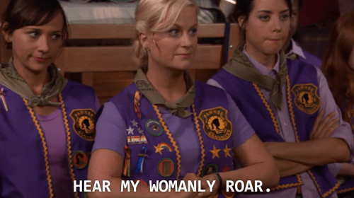 Sophocles' 'Antigone' Told Through GIFs From 'Parks and Rec'