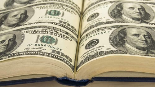 10 Books About Budgeting Every New Investor Needs to Own