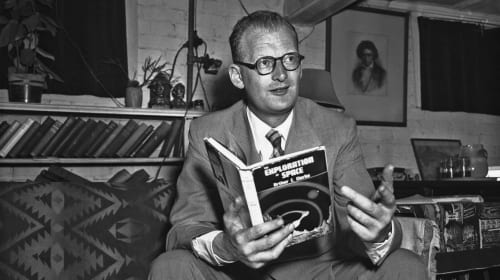 Best Arthur C. Clarke Books