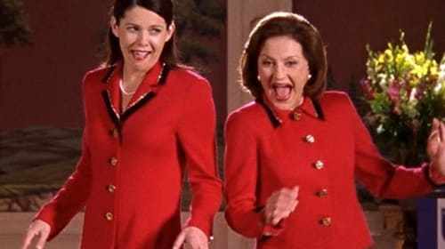10 Things that Totally Date 'The Gilmore Girls, and 3 Things that Stood the Test of Time