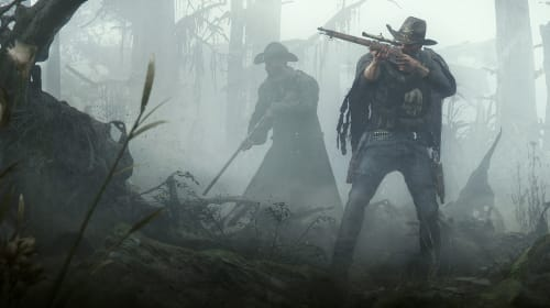 'Hunt Showdown': Review