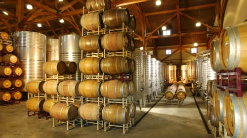 Best Wineries in Virginia