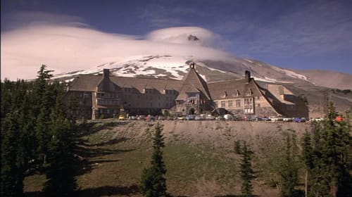Horror's most Iconic Hotel, The Timberline Lodge Will Host A New Horror Film Festival