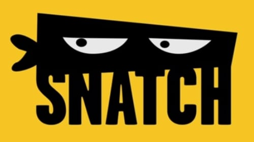 'Snatch': A Review