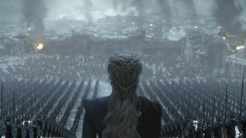 "'Game Of Thrones' Season 8 Episode 6: The 20 Best Quotes From the Series Finale, ""The Iron Throne"""