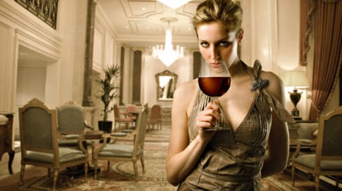 How Wine Defines Female Sexuality