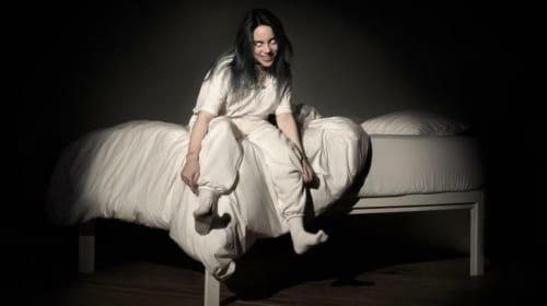 "Billie Eilish: ""When We All Fall Asleep, Where Do We Go?""—A Review"