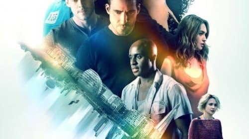 Review of Sense8 2.2-3