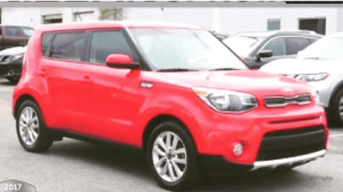 How a Kia Soul Restored Pieces of My Missing Soul