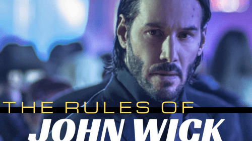 Learn the Rules of John Wick's Underworld