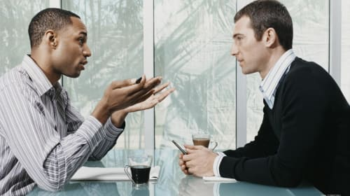 10 Tips for Negotiating Salary