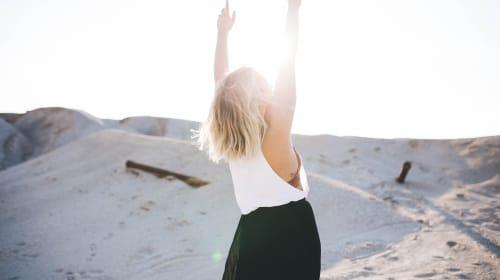 Health Tips for Millennial Women for Better Self Care