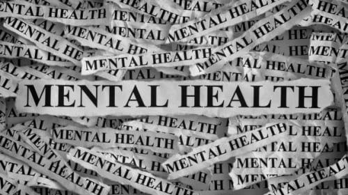 Should Mental Illness Be Treated the Same as a Physical Illness?