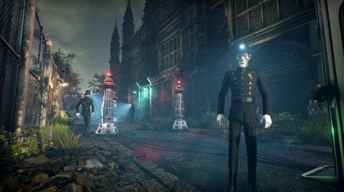 From 'Stardew Valley' to 'We Happy Few': 8 Big 2016 Indie Games To Revisit