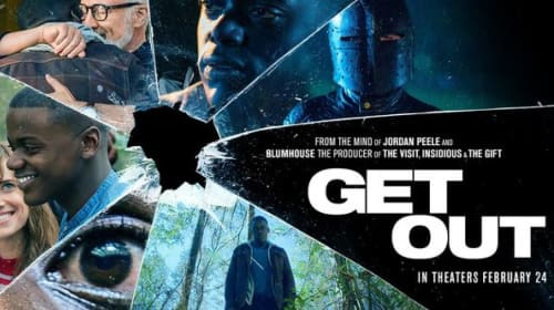 A Filmmaker's Guide to the Horror Techniques Used in 'Get Out'