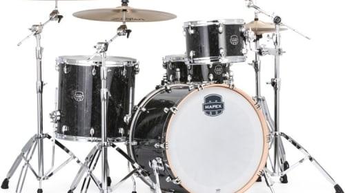 The Drum Set