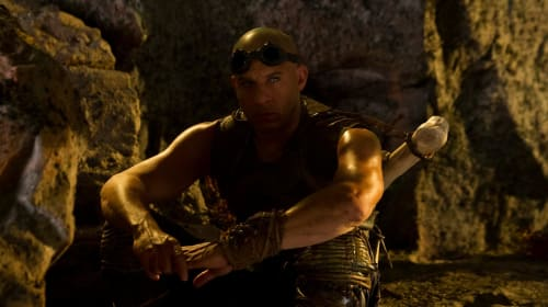 3 Questions We Want Answered in 'Riddick 4'