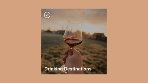Vocal Verified—Drinking Destinations