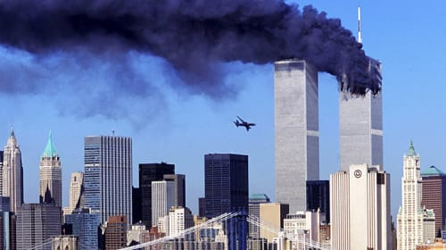 The Real Tragedy of Terrorism